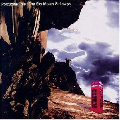 Bestselling Music (2006) - Sky Moves Sideways by Porcupine Tree