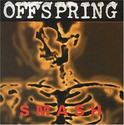 Bestselling Music (2006) - Smash by Offspring