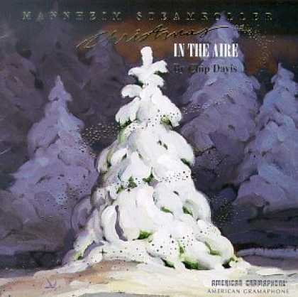 Bestselling Music (2006) - Christmas in the Aire by Mannheim Steamroller