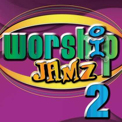Bestselling Music (2006) - Worship Jamz 2 by Various Artists