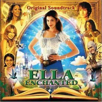 Bestselling Music (2006) - Ella Enchanted by Various Artists
