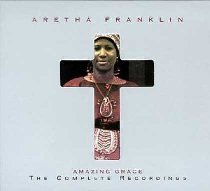 Bestselling Music (2006) - Amazing Grace: The Complete Recordings by Aretha Franklin