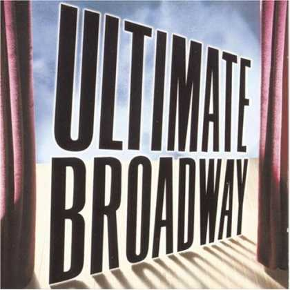 Bestselling Music (2006) - Ultimate Broadway by Various Artists