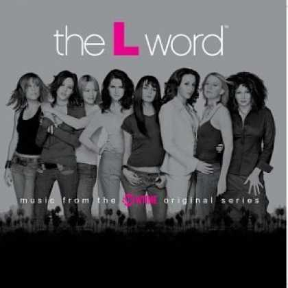 Bestselling Music (2006) - The L Word by Various Artists