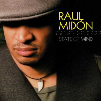 Bestselling Music (2006) - State of Mind by Raul Midón