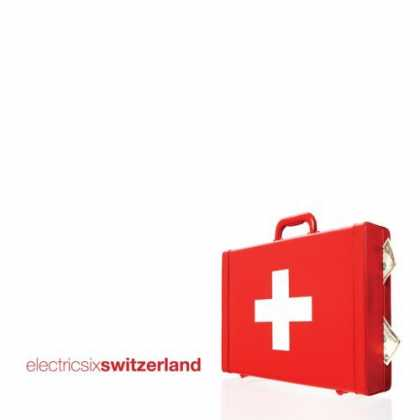 Bestselling Music (2006) - Switzerland by Electric Six