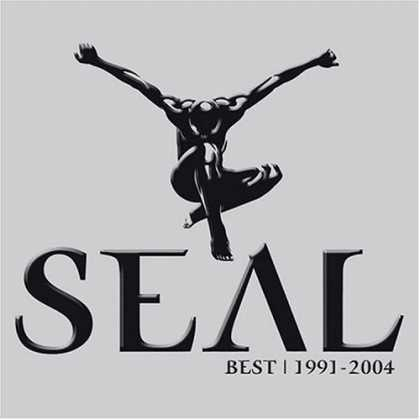 Bestselling Music (2006) - Best: 1991-2004 by Seal