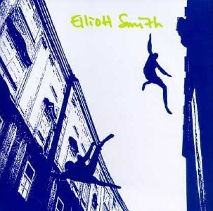 Bestselling Music (2006) - Elliott Smith by Elliott Smith
