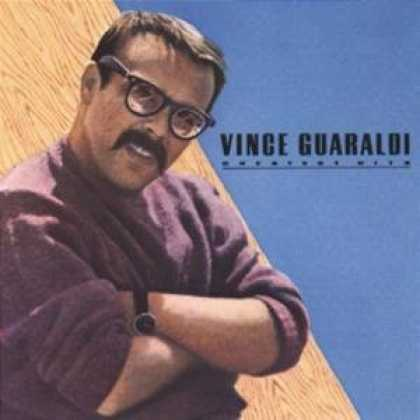 Bestselling Music (2006) - Vince Guaraldi - Greatest Hits by Vince Guaraldi