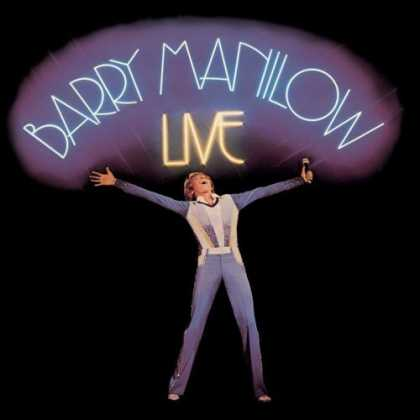Bestselling Music (2006) - Live by Barry Manilow