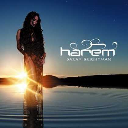 Bestselling Music (2006) - Harem by Sarah Brightman