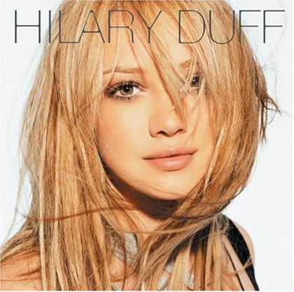Bestselling Music (2006) - Hilary Duff by Hilary Duff