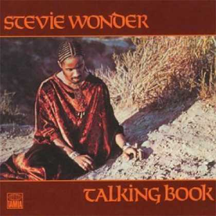 Bestselling Music (2006) - Talking Book by Stevie Wonder
