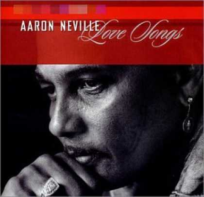 Bestselling Music (2006) - Love Songs by Aaron Neville