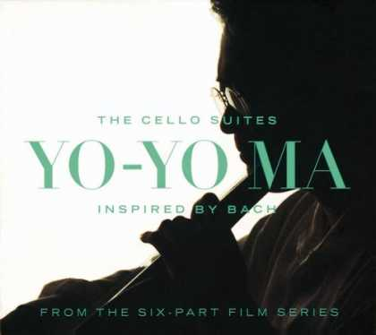 Bestselling Music (2006) - Bach: The Cello Suites Inspired By Bach, From The Six-Part Film Series / Yo-Yo M