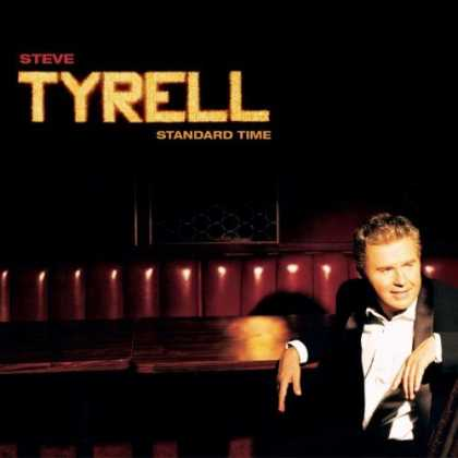 Bestselling Music (2006) - Standard Time by Steve Tyrell
