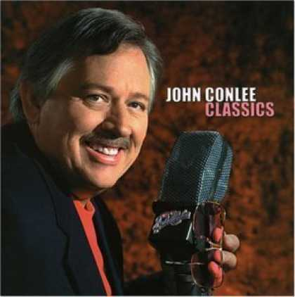 Bestselling Music (2006) - Classics by John Conlee