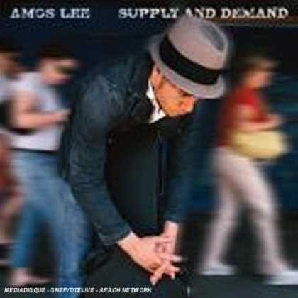Bestselling Music (2006) - Supply And Demand by Amos Lee