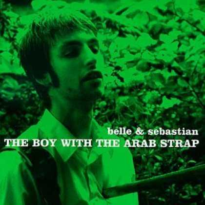 Bestselling Music (2006) - The Boy With the Arab Strap by Belle & Sebastian