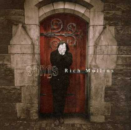 Bestselling Music (2006) - Songs by Rich Mullins