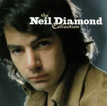 Bestselling Music (2006) - The Neil Diamond Collection by Neil Diamond