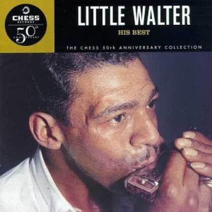Bestselling Music (2006) - His Best :(Little Walter)The Chess 50th Anniversary Collection by Little Walter