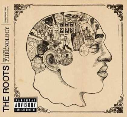 Bestselling Music (2006) - Phrenology by Roots
