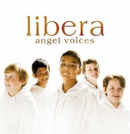 Bestselling Music (2006) - Angel Voices by Libera