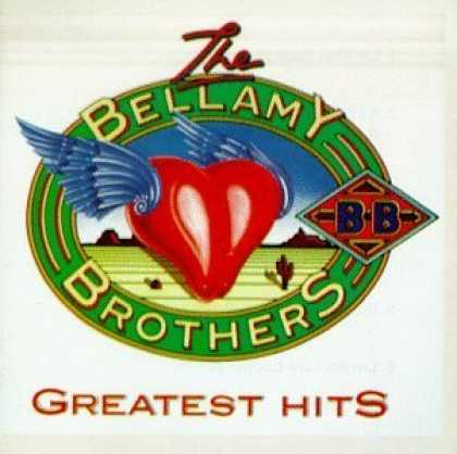 "Bestselling Music (2006) - ""The Bellamy Brothers - Greatest Hits, Vol. 1"" by The Bellamy Brothers"