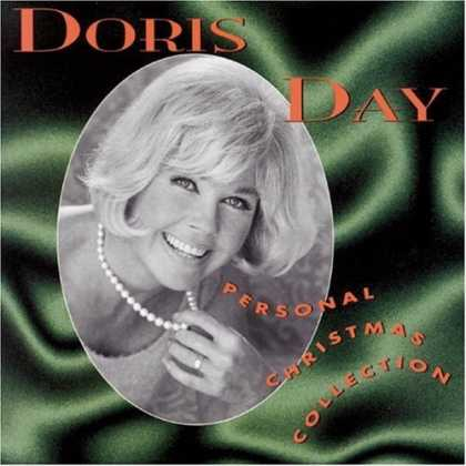 Bestselling Music (2006) - Personal Christmas Collection by Doris Day