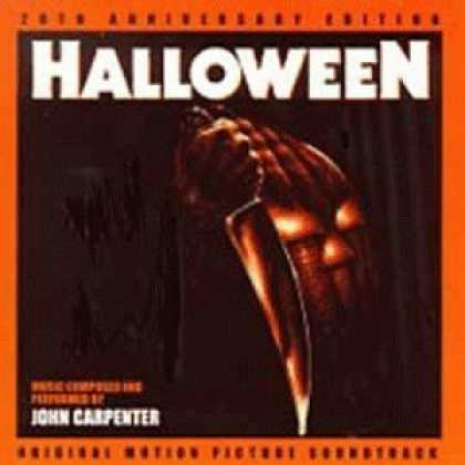 Bestselling Music (2006) - Halloween: 20th Anniversary Edition - Original Motion Picture Soundtrack by John