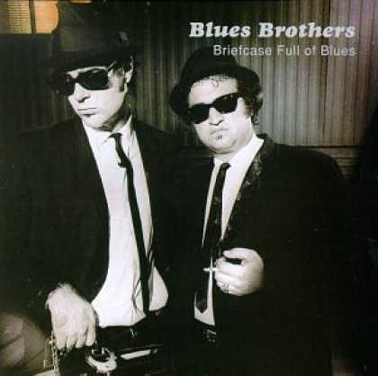 Bestselling Music (2006) - Briefcase Full of Blues by The Blues Brothers