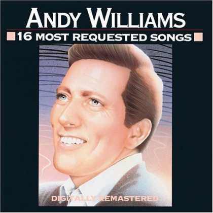 Bestselling Music (2006) - 16 Most Requested Songs by Andy Williams
