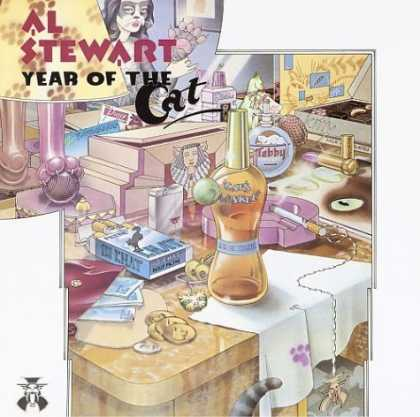 Bestselling Music (2006) - Year of the Cat by Al Stewart
