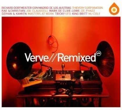 Bestselling Music (2006) - Verve Remixed by Various Artists