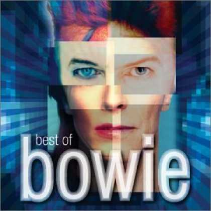Bestselling Music (2006) - Best of David Bowie by David Bowie