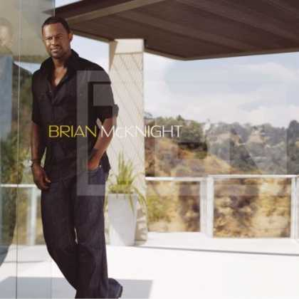 Bestselling Music (2006) - 10 by Brian McKnight