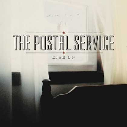 Bestselling Music (2006) - Give Up by The Postal Service