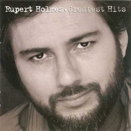 Bestselling Music (2006) - Rupert Holmes - Greatest Hits by Rupert Holmes