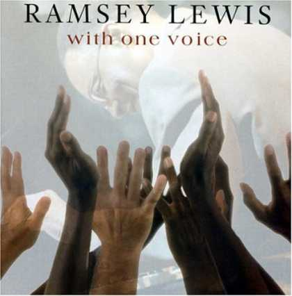 Bestselling Music (2006) - With One Voice by Ramsey Lewis