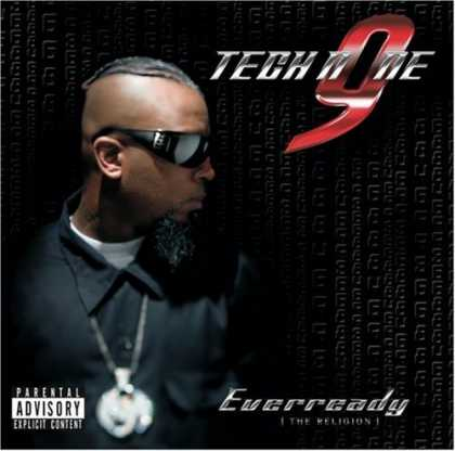 Bestselling Music (2006) - Everready: The Religion by Tech N9ne