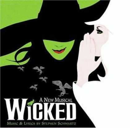 Bestselling Music (2006) - Wicked (2003 Original Broadway Cast) by Stephen Schwartz
