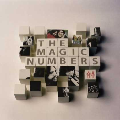 Bestselling Music (2006) - The Magic Numbers by The Magic Numbers