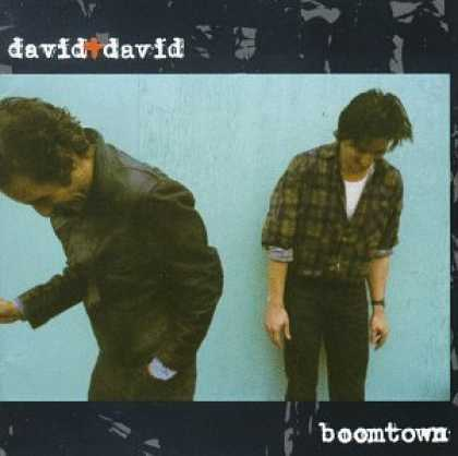 Bestselling Music (2006) - Boomtown by David & David