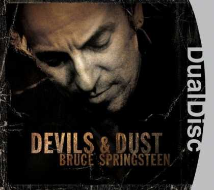Bestselling Music (2006) - Devils & Dust by Bruce Springsteen
