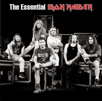 Bestselling Music (2006) - The Essential Iron Maiden by Iron Maiden