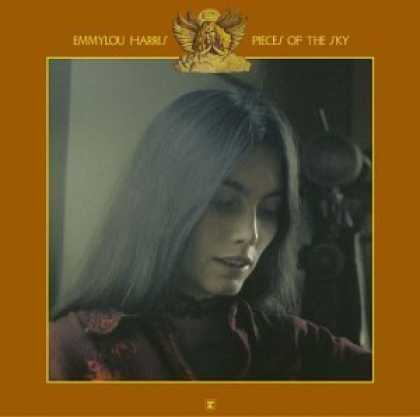 Bestselling Music (2006) - Pieces of the Sky by Emmylou Harris