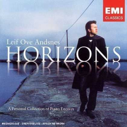 Bestselling Music (2006) - Horizons - Leif Ove Andsnes