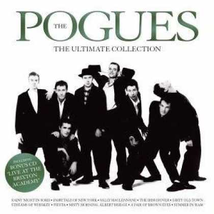 Bestselling Music (2006) - Ultimate Collection by The Pogues