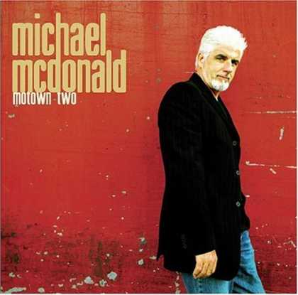 Bestselling Music (2006) - Motown Two by Michael McDonald